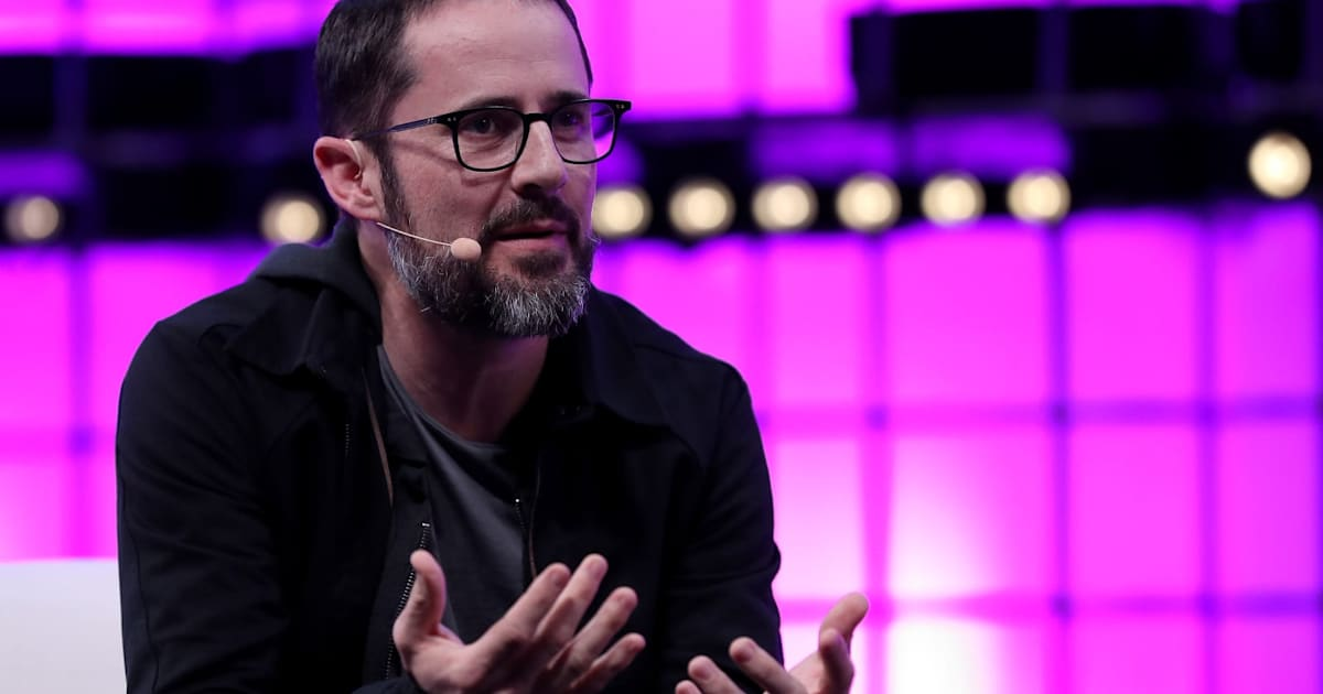Twitter Co-founder Ev Williams Bids the Company's Board Farewell