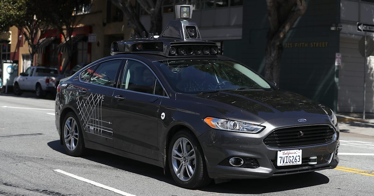 California DMV tweaks rules to allow completely driverless cars