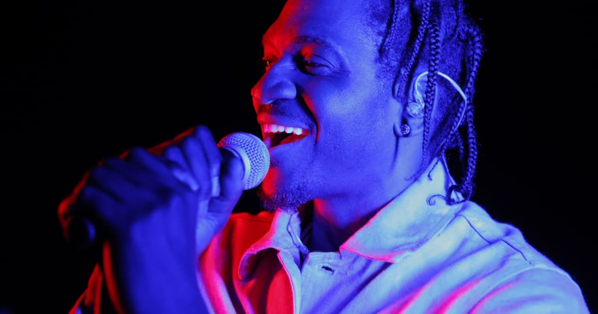 Pusha T's 'heir' App Lets Users Vote on Hip-hop Tracks