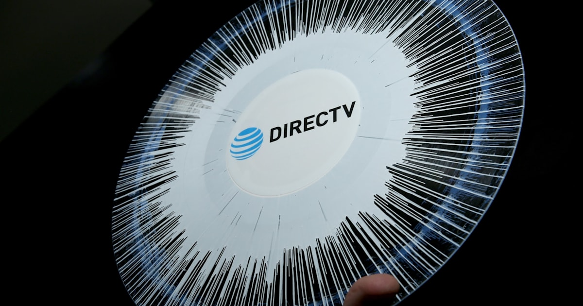 AT&T reportedly considers offloading its DirecTV satellite unit