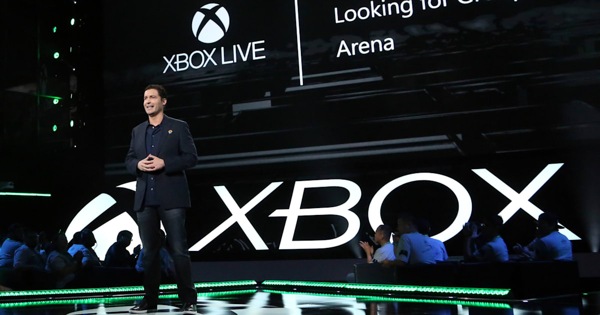 Xbox Live will Soon Connect Players on Android, iOS and Switch