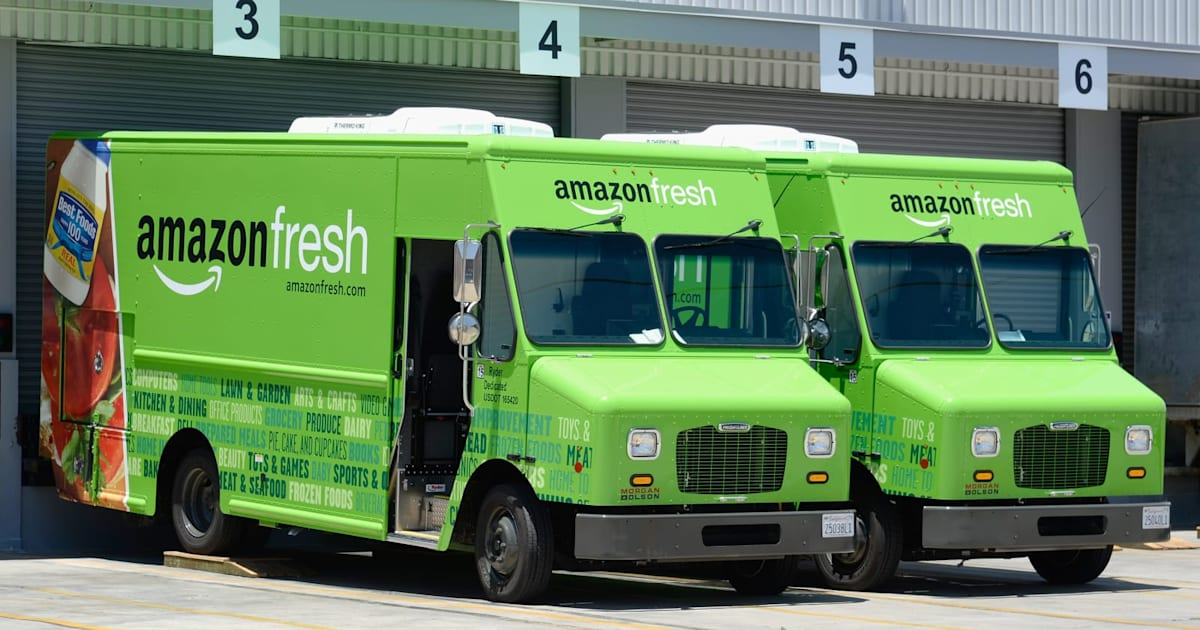 Amazon and Allrecipes Team up to Take on Blue Apron's Meal Kits
