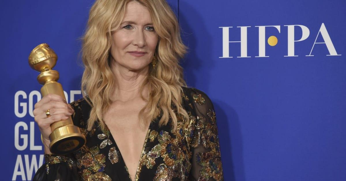 Netflix wins just two Golden Globes despite receiving 34 nominations 1