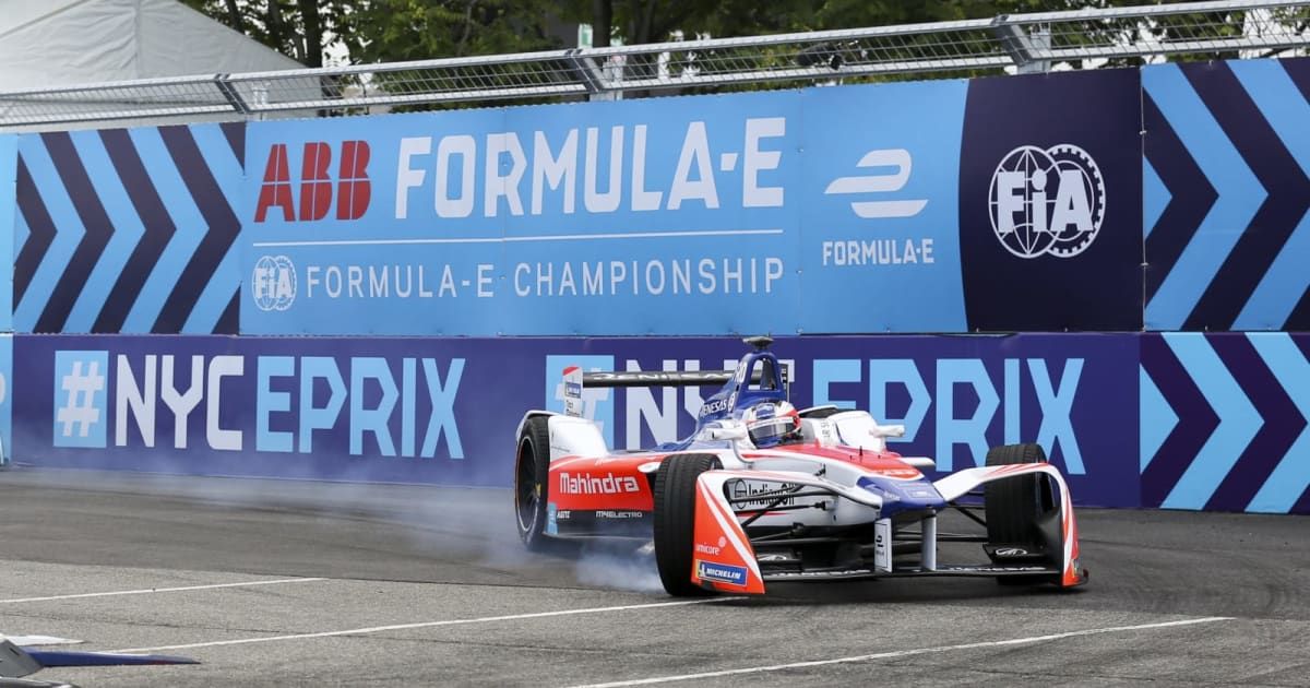 BBC will Broadcast Every Formula E Race this Season