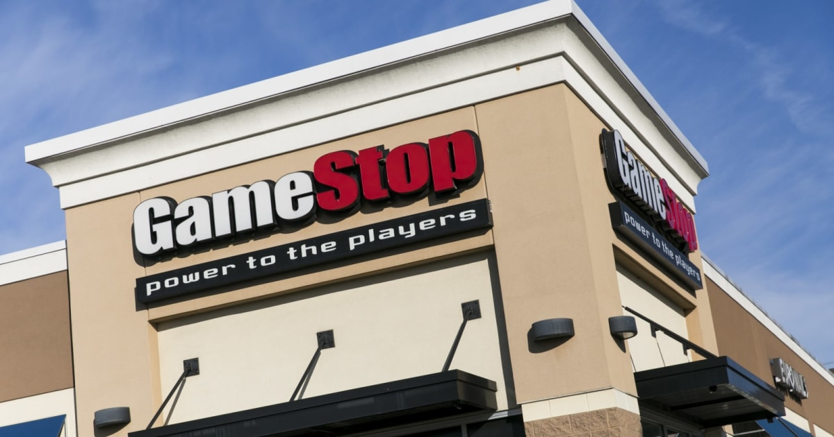 GameStop to close over 200 stores