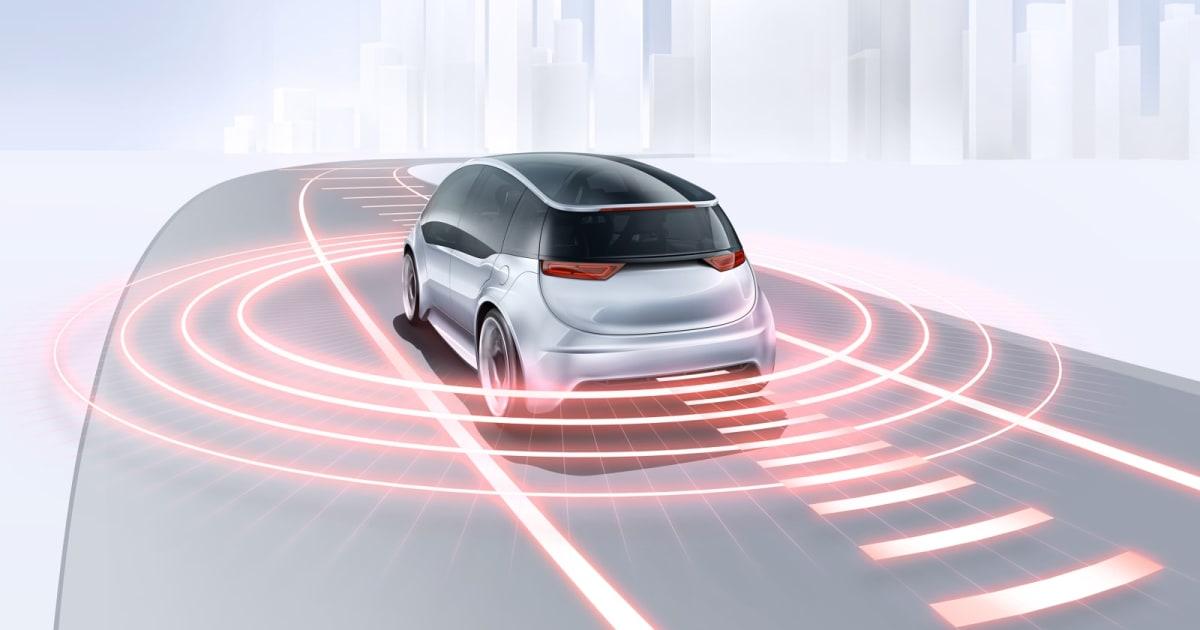 Bosch is finally making LiDAR sensors for autonomous cars 1