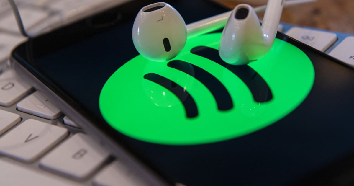 EU set to investigate Apple over Spotify's competition claims - Engadget