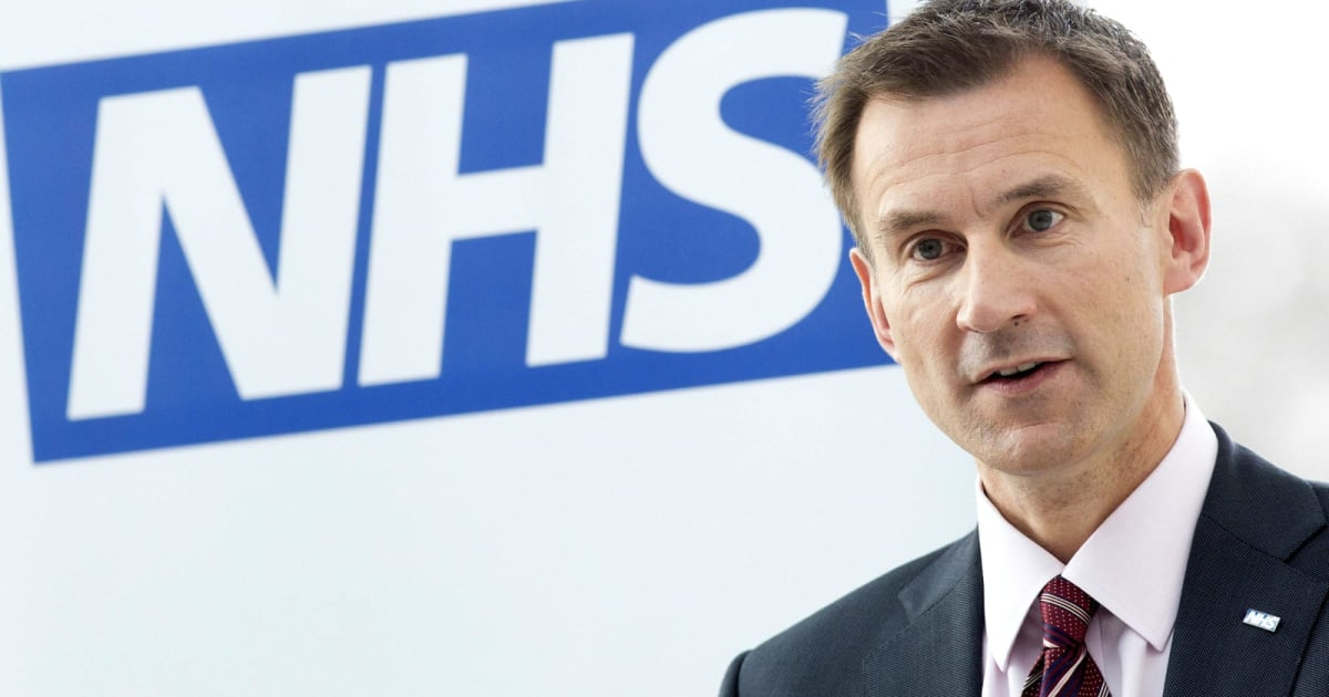 NHS to Let Patients Book GP Appointments Via an App
