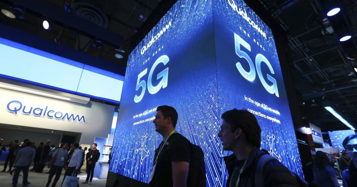 Qualcomm won't have to offer patent licenses to rivals, for now 1