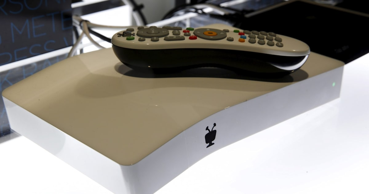 TiVo tries running pre-roll ads before your recorded shows