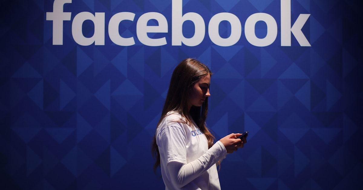 Facebook bans coronavirus ads that promote 'cures' and fan hysteria 1