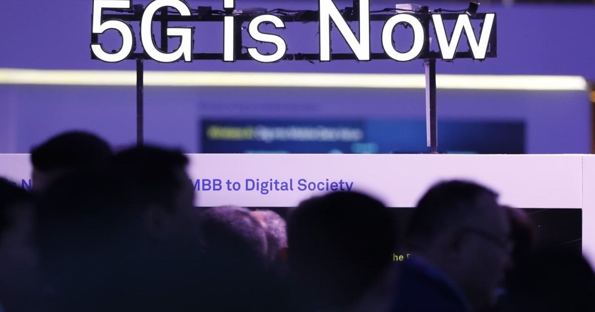 MWC 2018 Teased a 5G-powered World That's so Close to Being Real