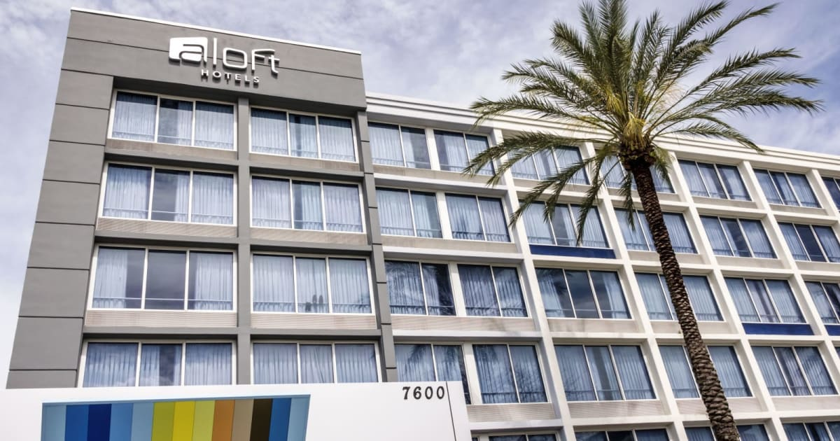 Exposed database revealed security details for large hotel chains 1