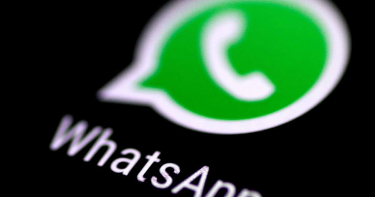 QnA VBage WhatsApp test highlights frequently forwarded messages to curb fake news