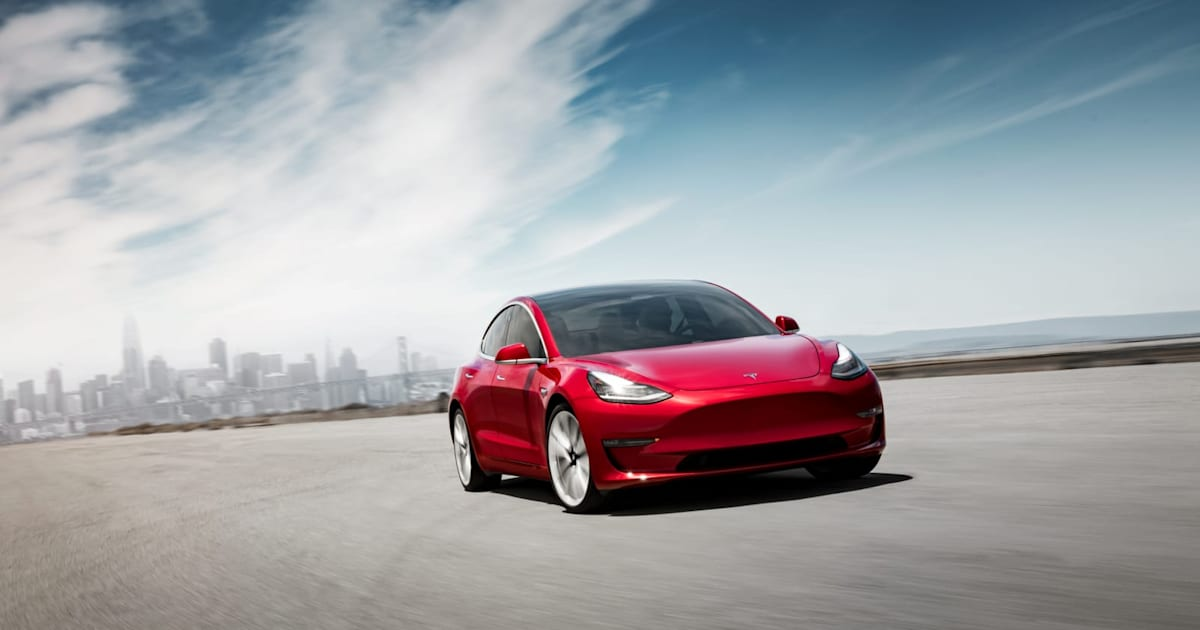 Tesla will certainly quickly downgrade software application on the entry-level Version 3 2
