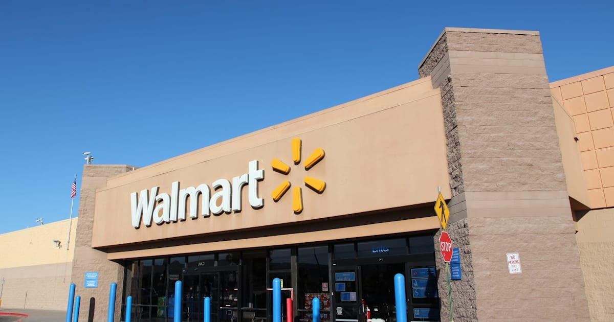 Walmart May Soon Let You Shop in VR