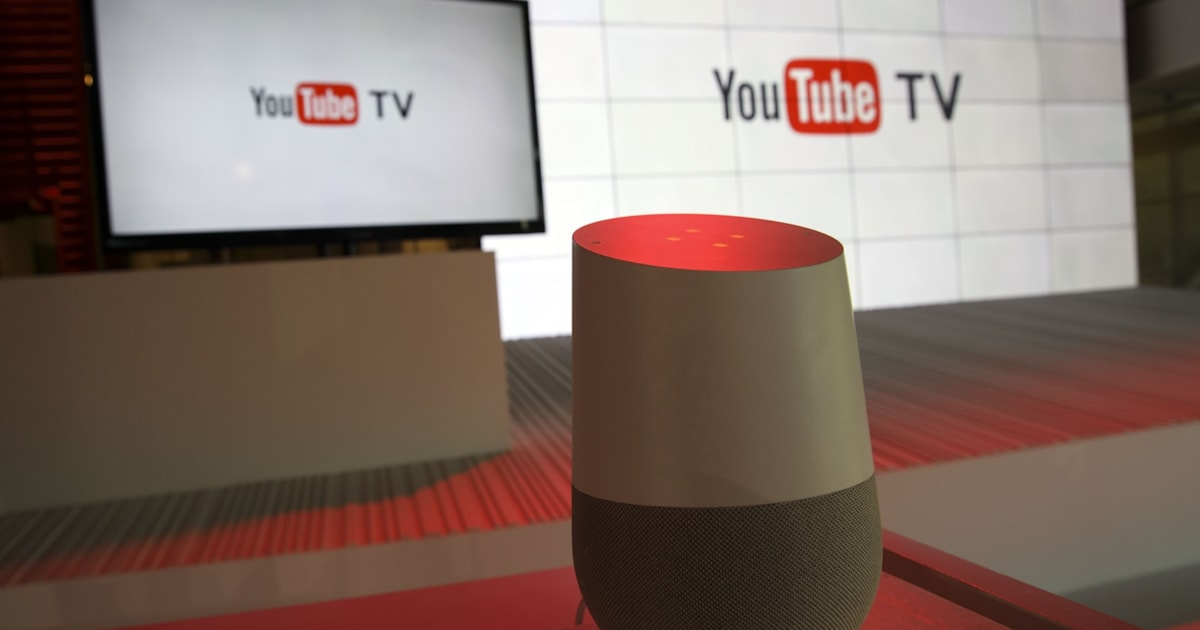 YouTube TV is Available in 34 New Markets