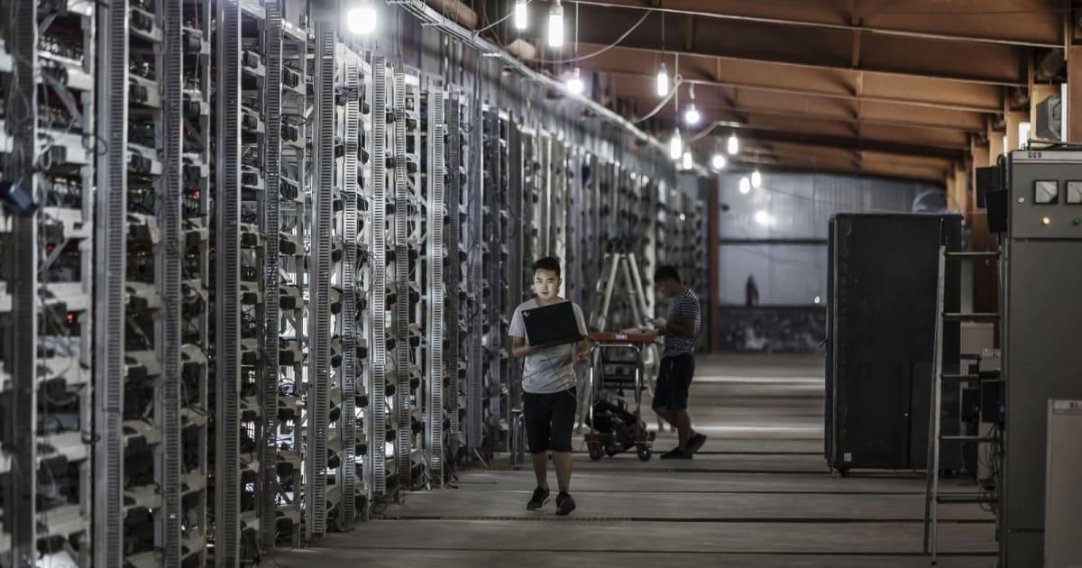 ev bogue bitcoins