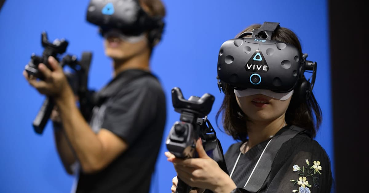 HTC gives Vive developers all app revenue for the rest of 2017