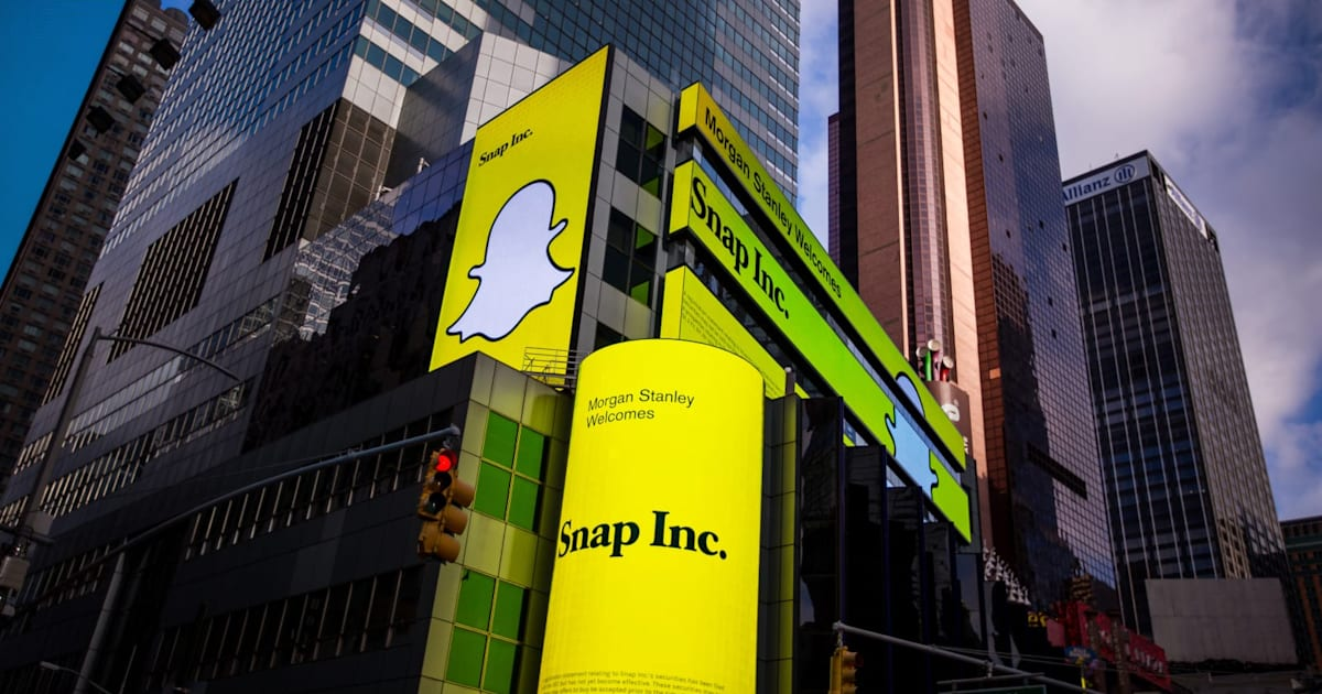 Snapchat Swaps Mess for Money