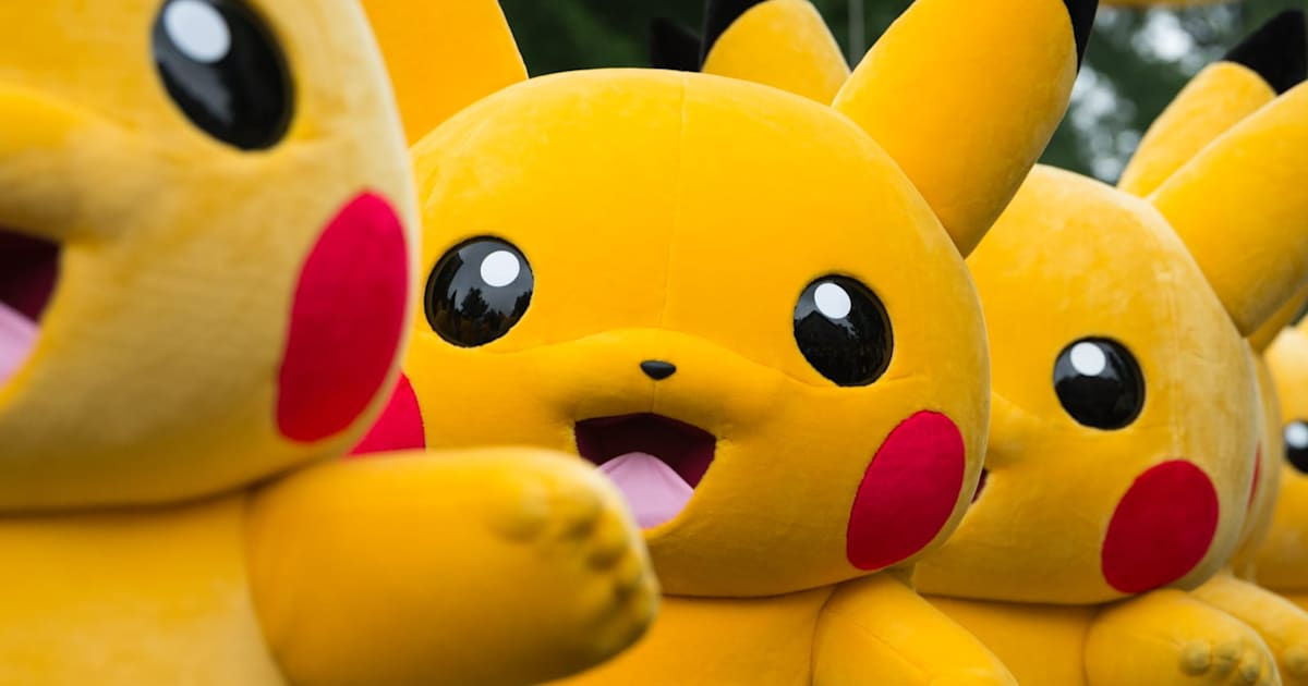 Talk to Pikachu Through your Amazon Echo or Google Home