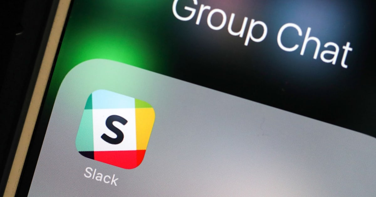Slack Screen Sharing will Let your Coworkers Control your Computer