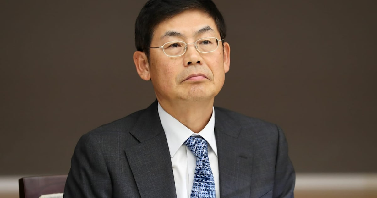 Samsung Chairman Indicted for Allegedly Suppressing Labor Unions