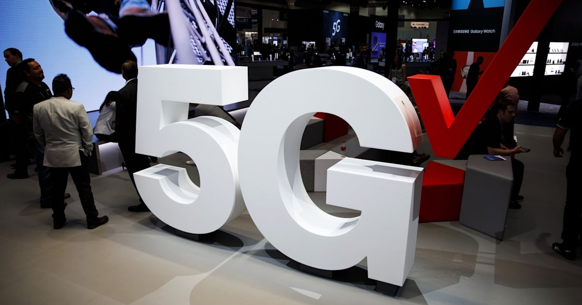 QnA VBage Verizon and Disney will use 5G to 'transform the future' of entertainment
