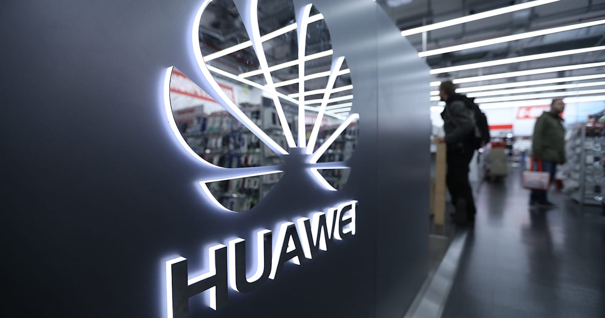 QnA VBage US may punish Germany if it uses Huawei tech
