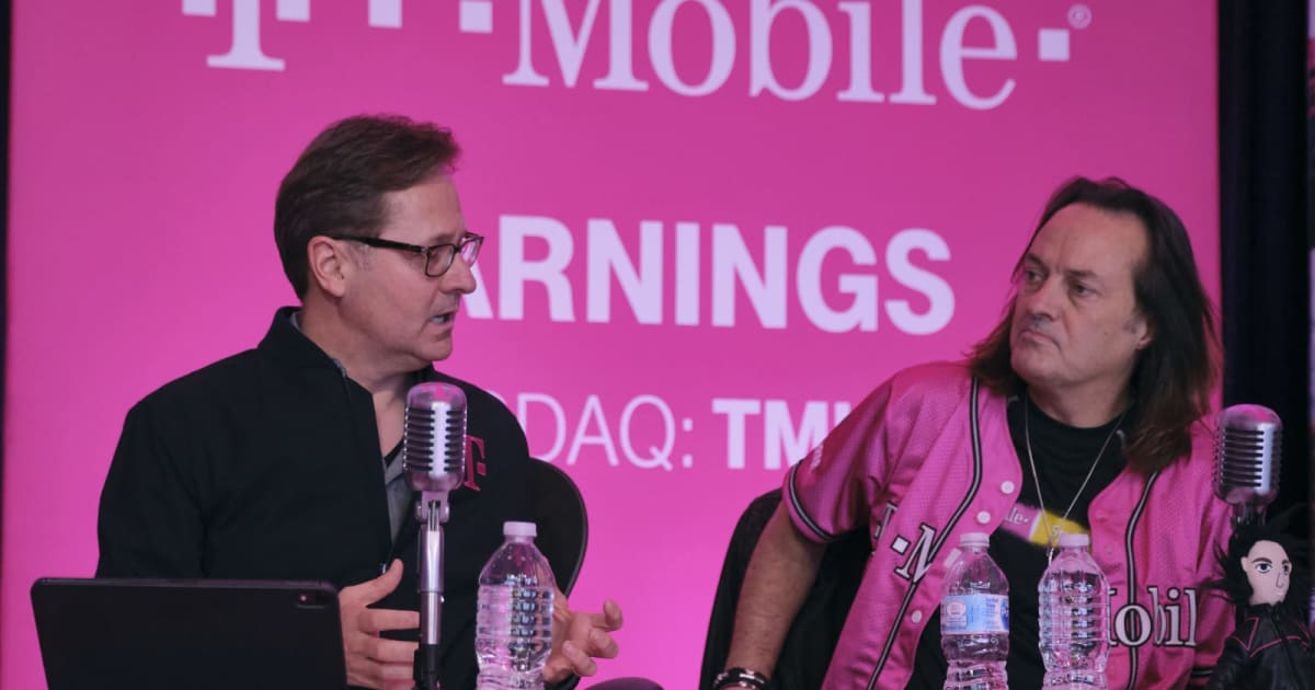 Judge will reportedly approve Sprint / T-Mobile merger tomorrow