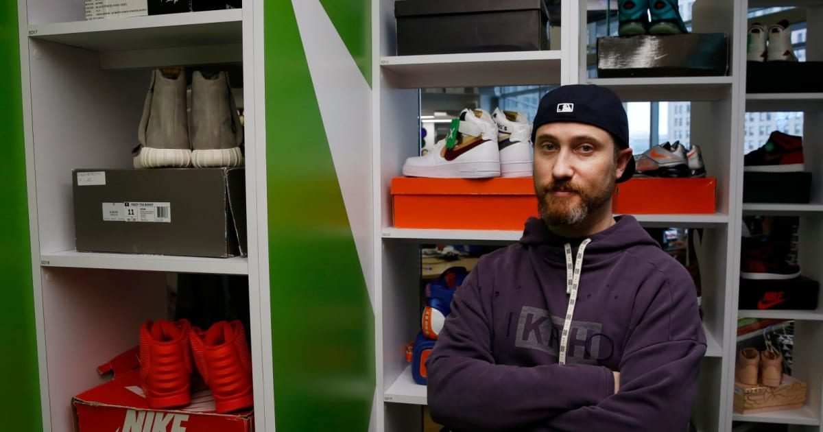 StockX forced password resets after 'suspicious activity' alert 1