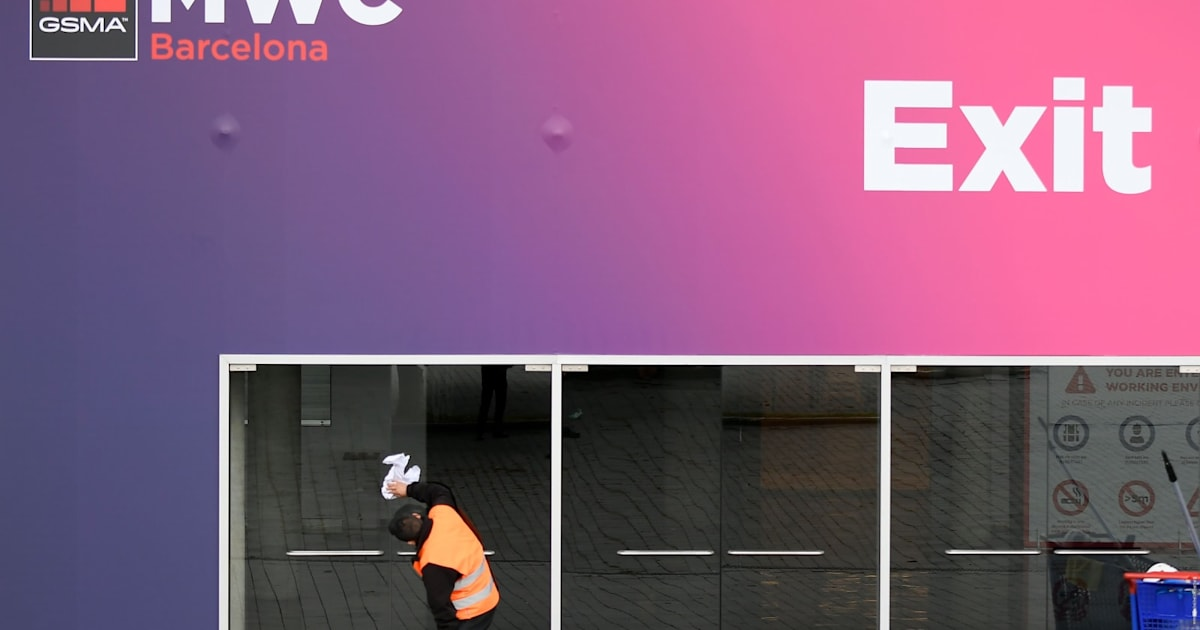 The Morning After: Mobile World Congress 2020 is officially canceled