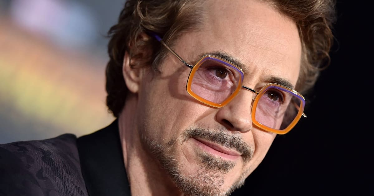 YouTube Red Taps Robert Downey, Jr. To Host AI Docuseries