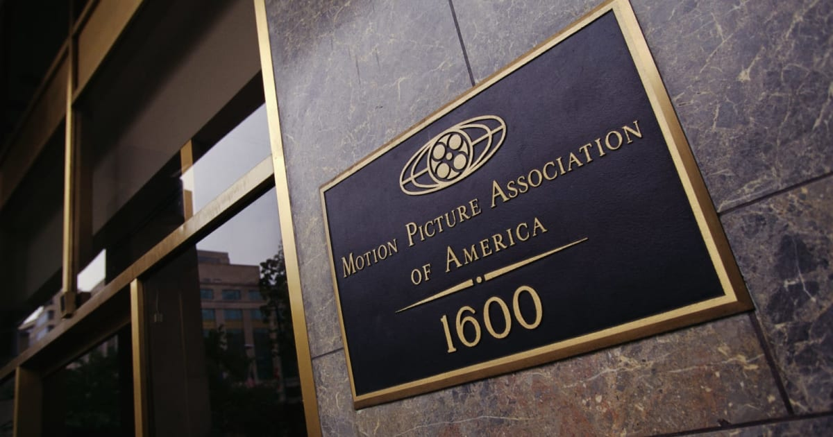 Netflix joins the Motion Picture Association of America