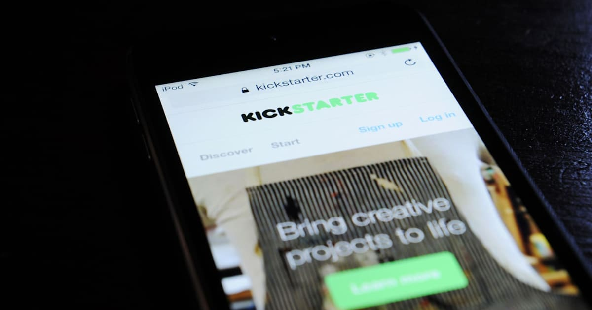 Kickstarter accused of union-busting after firing two employees