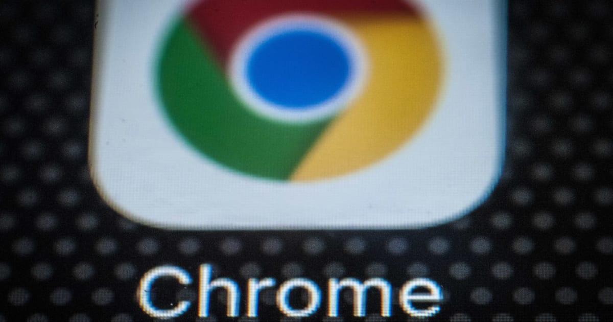 Chrome 74 Beta Supports Dark Mode in Windows