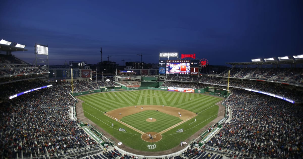 MLB is Bringing Biometric Ticketing to Select Ballparks