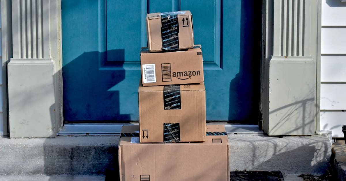 Amazon May Finally Bring its Full Retail Business to Brazil