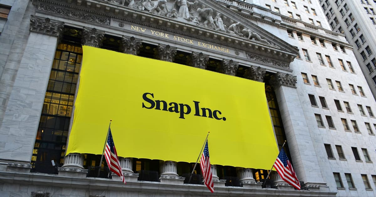 Snap CEO Evan Spiegel Admits App Redesign was 'Rushed'
