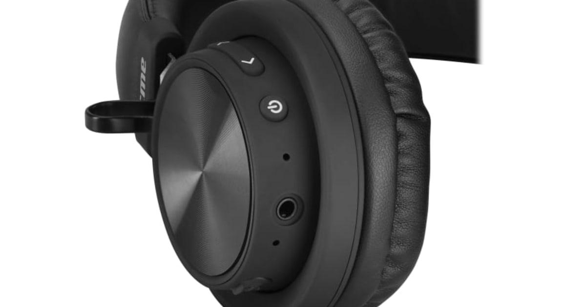 acme bh203 bluetooth kopfh rer versteht sich auf kabel. Black Bedroom Furniture Sets. Home Design Ideas
