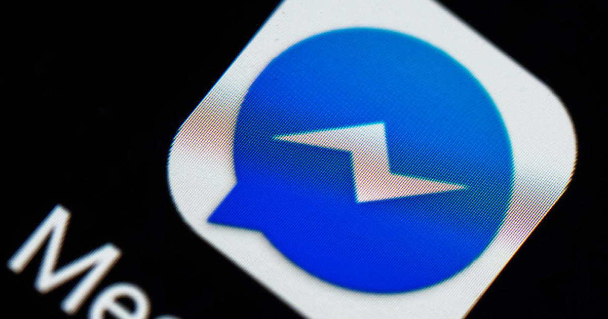 Facebook Messenger Bug Let Other People See Who You'd been Talking to