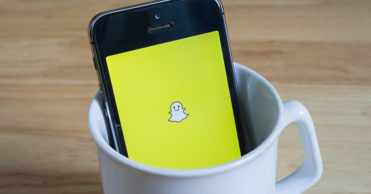Techmeme: Snap announces new Snapchat Lenses that respond to English