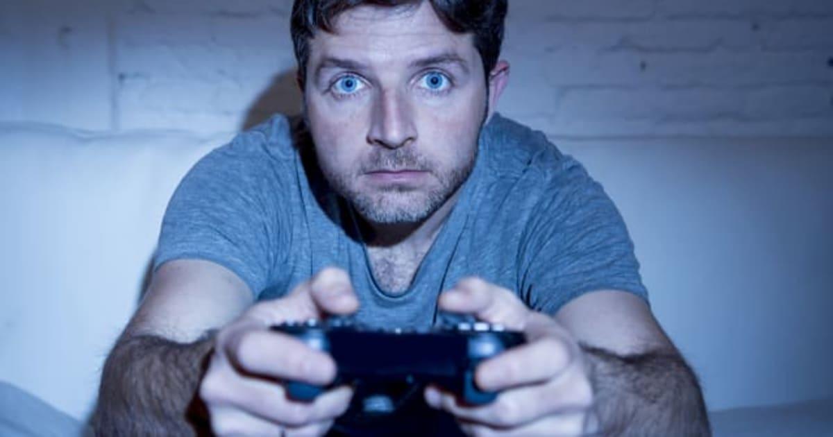 Resultado de imagen para el trastorno por videojuegos será clasificado como enfermedad