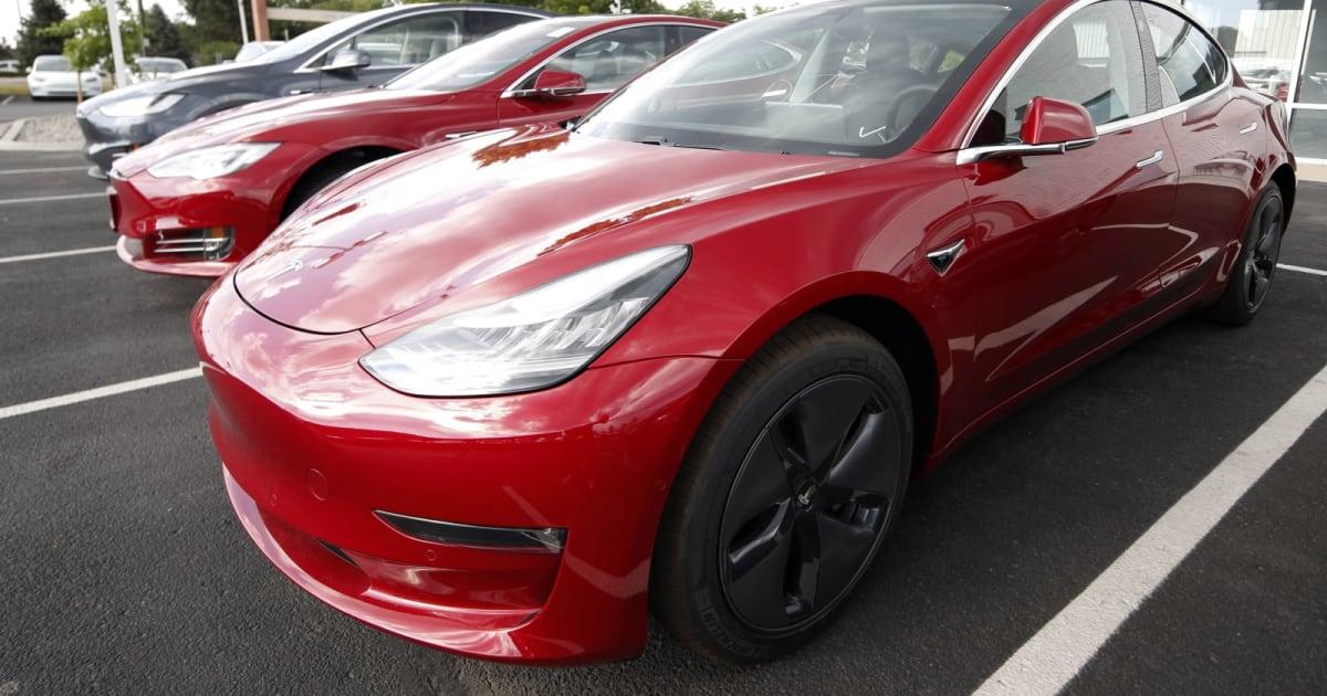 NTSB says Tesla's Autopilot was active during fatal Model 3 crash