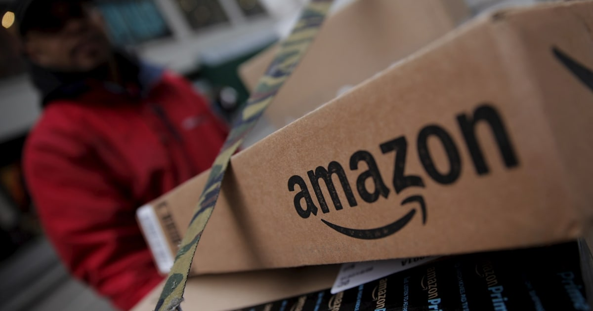 Amazon Key will Open your Garage for Deliveries in 2019