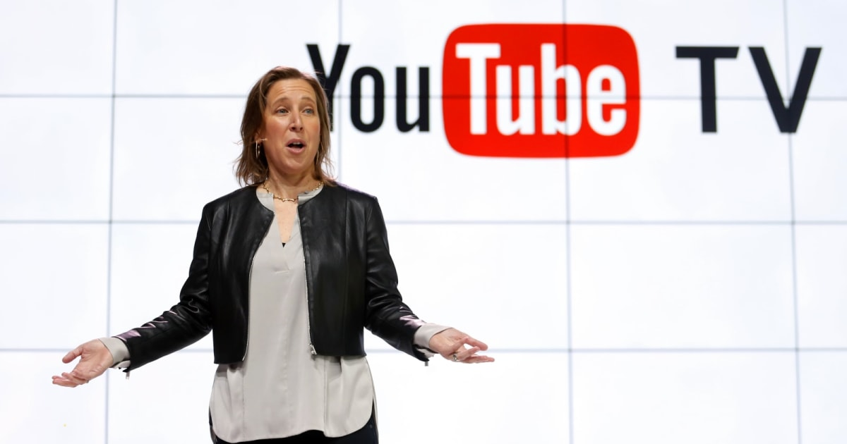 YouTube TV is now available in every US TV market