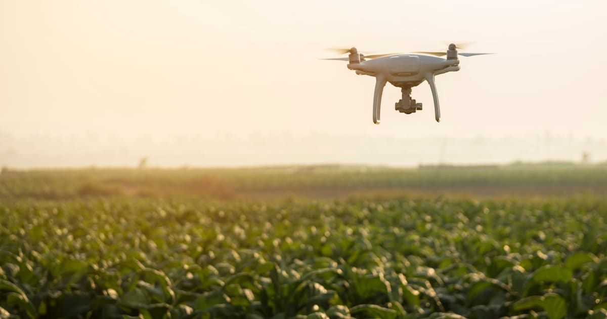 FAA will Require Drones to Display Registration Numbers Externally