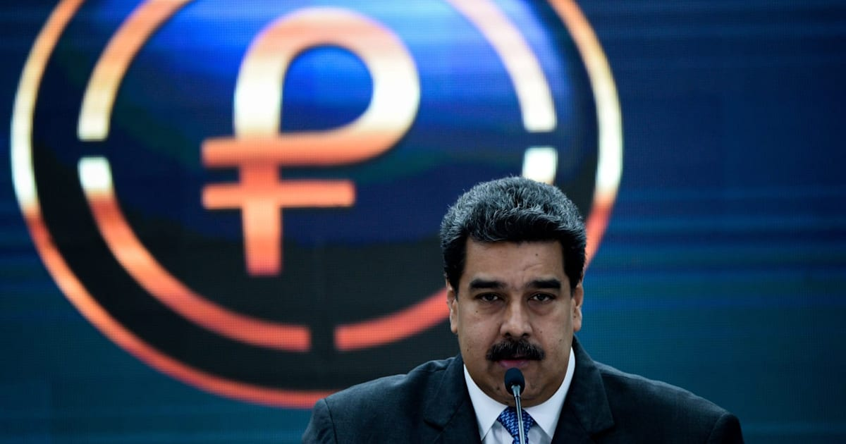 Venezuela reportedly wants its central bank to hold bitcoin 1