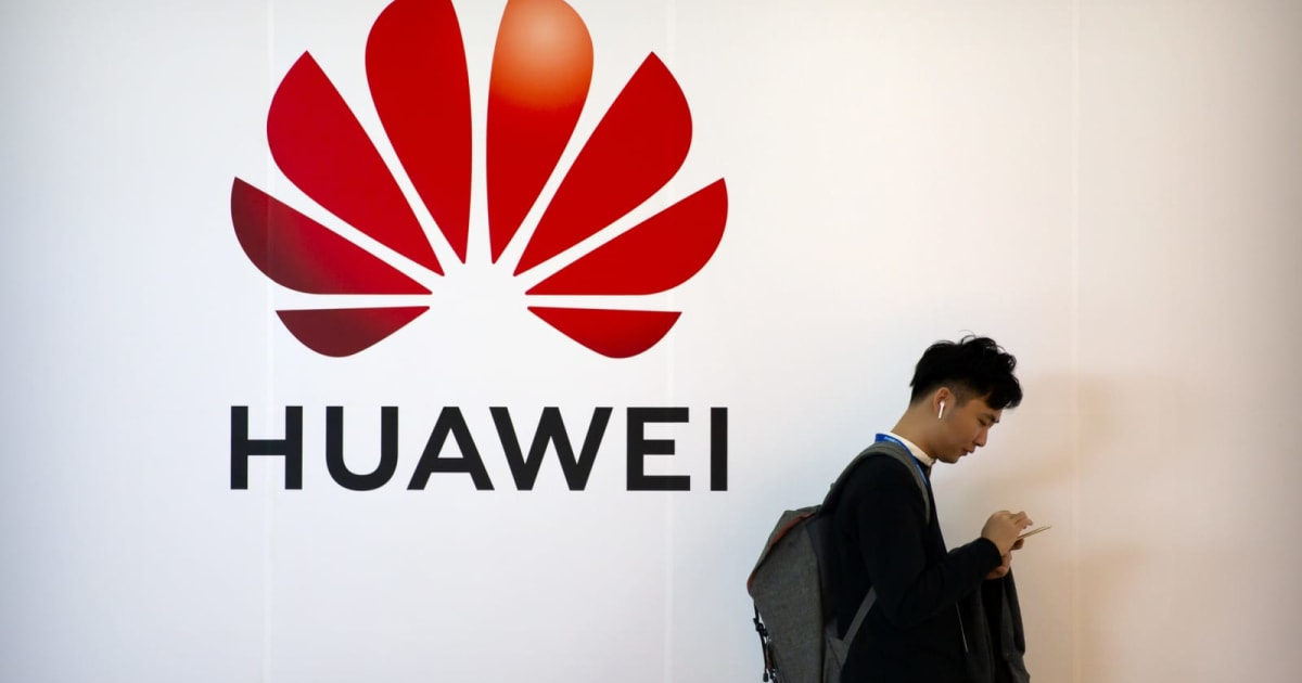 US will grant Huawei trade exceptions 'very shortly' 1