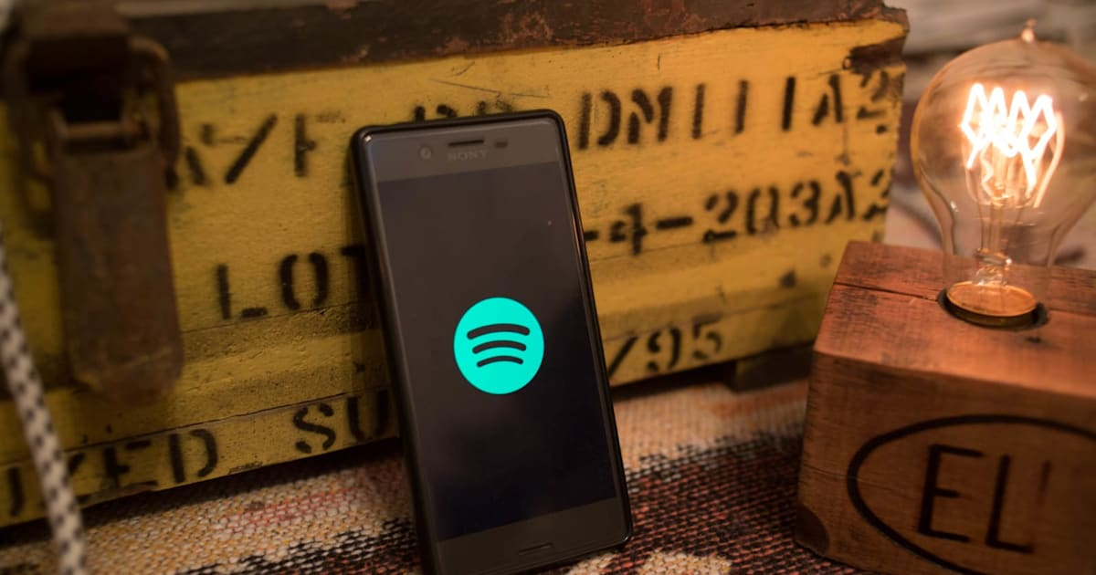Spotify for Android May Let You Import Music